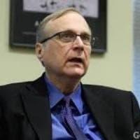 Seattle, muore a 65 anni il confondatore di Microsoft Paul Allen
