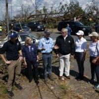 Florida, sale a 19 il numero delle vittime dell'uragano