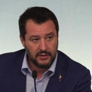 """Claviere, Salvini: """"Offesa senza precedenti, non accett"""