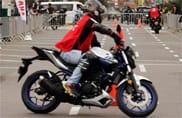 Cambia la normativa per la patente motociclistica