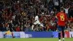 Inghilterra fa il colpo a Siviglia: Spagna battuta 3-2