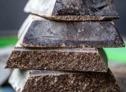 Modica ce l'ha fatta: c'è la certificazione Igp per il cioccolato