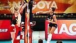 Italia ko con la Serbia. Venerdì semifinale con Cina