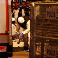 Khashoggi, la polizia turca ispeziona il consolato saudita e la residenza del console