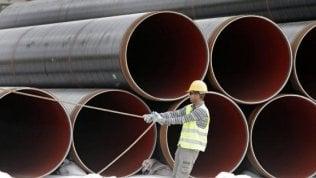 """Gasdotto Tap, la ministra Lezzi: """"Abbiamo mani legate, fermarlo avrebbe costi troppo alti"""""""