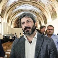 """Caso Lodi, affondo di Salvini contro Fico: """"Faccia il presidente della Camera"""""""