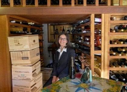 Nasce VitignoItalia Academy: Mariella Caputo prima ambasciatrice