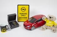 Collezione Opel, che passione