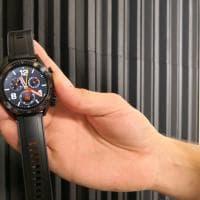 Watch GT, la risposta di Huawei a Apple Watch