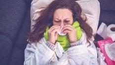 Influenza, nelle grandi città la stagione dei contagi dura più a lungo