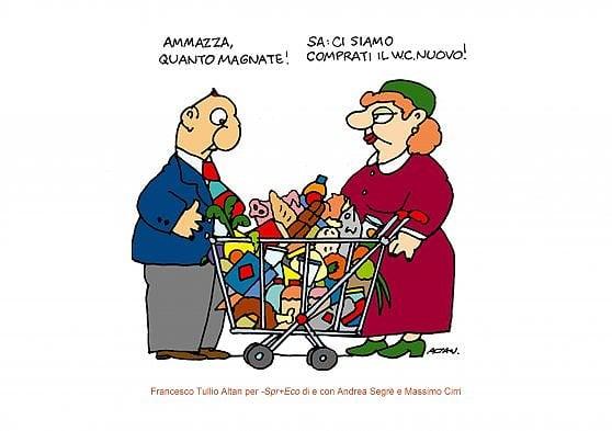 Un decalogo contro gli sprechi alimentari: 8,5 milioni di euro l'anno gettati dalle famiglie in Italia