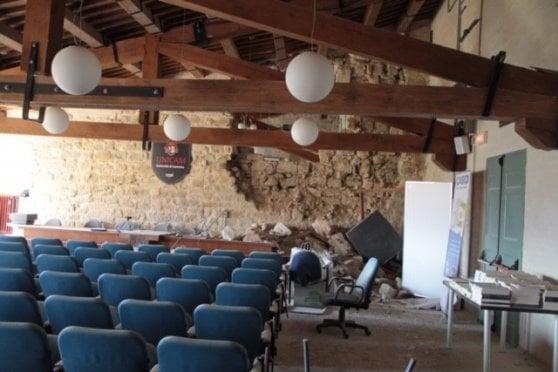 """Camerino, concerto per pianoforte e studenti. """"Rinascere dopo il terremoto"""""""