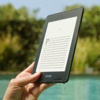 Ecco il nuovo Kindle Paperwhite: più sottile, più leggero e resistente all'acqua