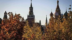 Mosca vs San Pietroburgo