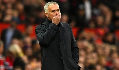 Mourinho deferito dalla Federazione:  rischia la squalifica contro il Chelsea