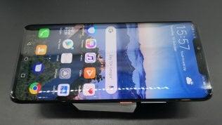 Huawei Mate 20 e Mate 20 Pro allo smartphone piace il turbo