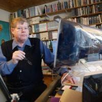 Elogio di Arto Paasilinna, l'ex boscaiolo che diventò romanziere