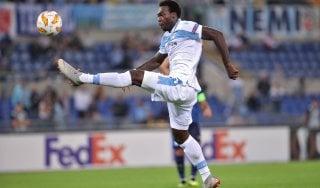 """Lazio, Caicedo: """"Serie A più competitiva, Juventus la prima della classe"""""""