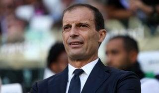 Juventus, Allegri va a caccia della nona sinfonia