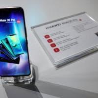 Mate 20 e Mate 20 Pro, lo smartphone Huawei mette il turbo