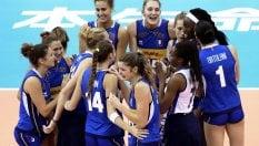 Favolose e dilettanti, lo sport italiano salvato dalle donne