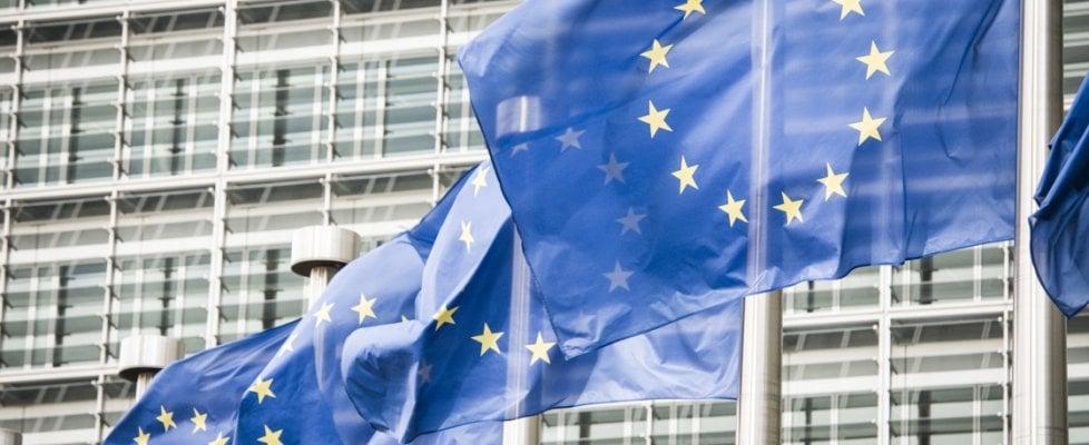 L'Italia si scopre euroscettica: solo il 44% voterebbe per restare nell'Ue&#x3b; il dato più basso di tutta Europa