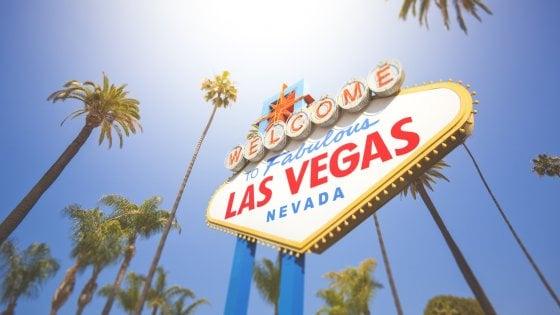 Las Vegas, tutto l'incredibile in una città sola