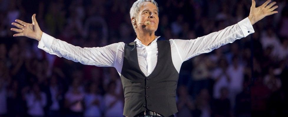 """Sanremo si fa in due: un festival per i Giovani. Baglioni: """"Baudo e Rovazzi? Li abbiamo incontrati..."""""""