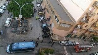 Aggressione all'inviata di Striscia a Palermo: sgomberato il palazzo