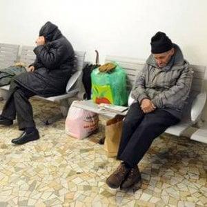 """Povertà, lo """"zoccolo duro"""" del disagio molto simile a quello esistenti prima della  crisi 2007-2008"""