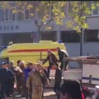 Ucraina, ordigno esplode in un college in Crimea: morti e feriti
