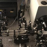 La telecamera più veloce al mondo: 10 mila miliardi di fotogrammi al secondo
