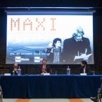 'Maxi' su RaiStoria il docufilm sul processo a Cosa Nostra