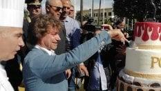Pompei, cittadinanza onoraria ad Alberto Angela