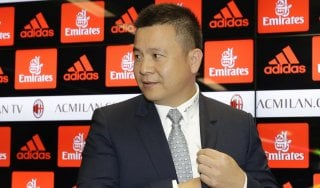 Milan, altri problemi per Yonghong Li: passaporto ritirato