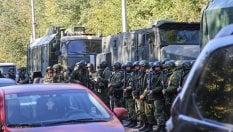 Crimea, strage nella scuola: studente irrompe con esplosivo e spara, almeno 18 morti e 50 feriti