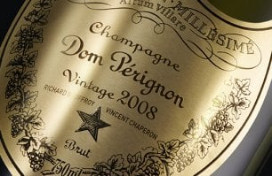 Champagne, la perfezione  è possibile (se ti chiami  Dom Perignon)