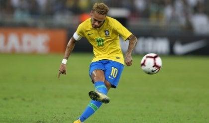 Neymar ha nostalgia del Barcellona  Vuole tornare a giocare con Messi