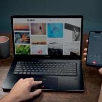 Asus ZenBook Pro 15 UX580, laptop esclusivo con ScreenPad