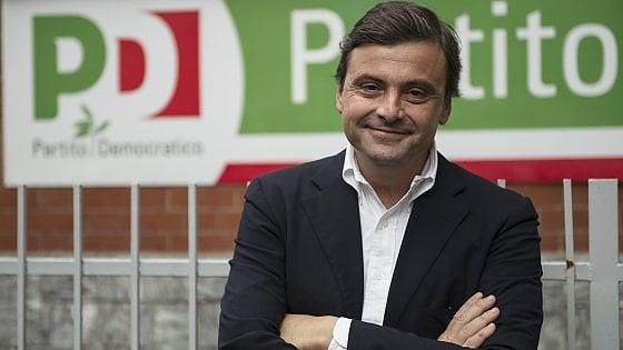"""Pd, Calenda: """"Il partito è come l'orchestra del Titanic. Evitiamo almeno di presentare due contromanovre"""""""