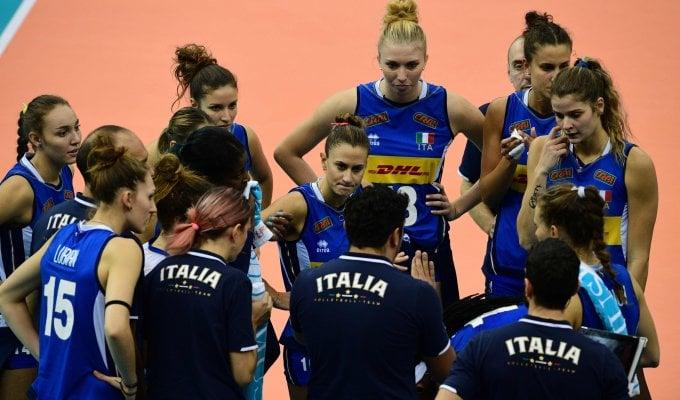 Volley, Mondiali; Mazzanti: ''Conosciamo la Cina, è una grande opportunità''