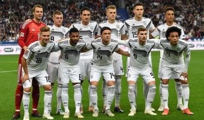 Germania e Argentina, come è dura risollevarsi dopo il flop ai Mondiali