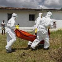Ebola in Congo, nuovi casi a più di 100 chilometri dall'epicentro