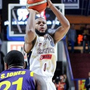 Basket, Venezia e Avellino volano in Champions, Trento e Torino male in Eurocup