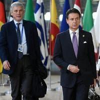 """Vertice Ue, Conte sotto accusa per la manovra: """"Pronti a replicare"""". I leader dicono stop..."""