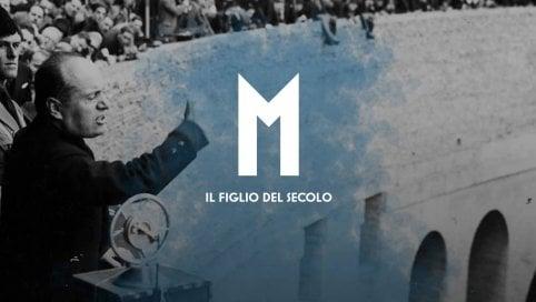 Marco Paolini legge 'M: il figlio del secolo'