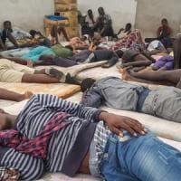 Migranti, allarme diritti umani: