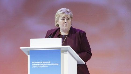 Norvegia, la premier chiede scusa a donne discriminate per gli amori con i soldati della Wehrmacht