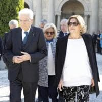 """Mattarella: """"Ue è patrimonio inestimabile benessere"""""""