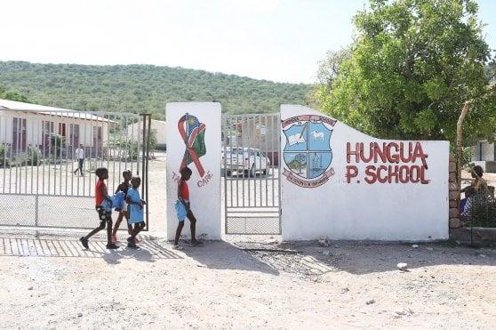 Namibia, trasformare aria in acqua: così si sconfigge la crisi idrica